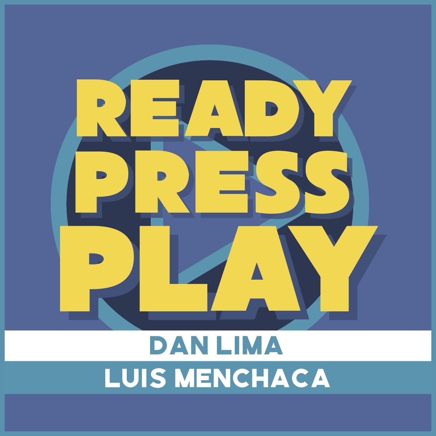 Ready Press Play